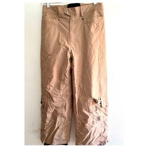Body Glove Snow Board Pants Size 14